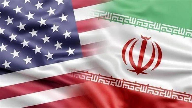 SHBA-ja sanksione të reja ndaj Iranit