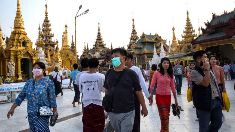 Turizmi në kohë të pandemisë | Foto: Paula Bronstein/Getty Images/Guliver