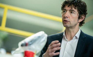 Virologu gjerman tregon opsionin më të mirë për ta luftuar coronavirusin