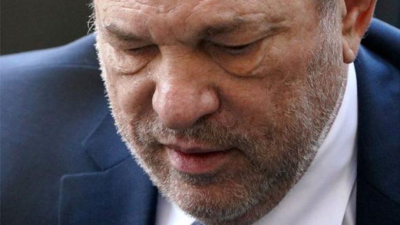 Harvey Weinstein (Foto: Reuters)