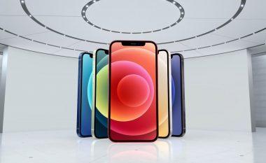 Prezantohet iPhone 12 5G: Pesë ngjyra, kamera të ndryshme dhe risi të tjera