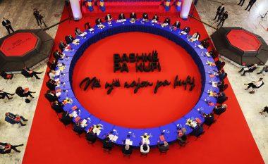 13 marrëveshjet që u nënshkruan sot mes Kosovës dhe Shqipërisë