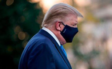 Shtëpia e Bardhë pranoi se gjendja e Trumpit ishte më e keqe sesa fillimisht kishin raportuar