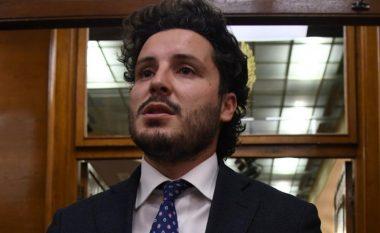 Abazoviq: Ekspertët ndërkombëtarë duhet të jenë pjesë e sistemit të drejtësisë