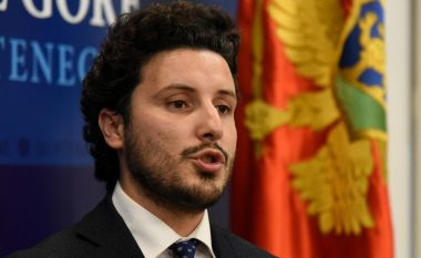 Abazoviq refuzon pozitën e zv.kryeministrit dhe tri ministri, kërkon më shumë hise në qeverinë e re të Malit të Zi