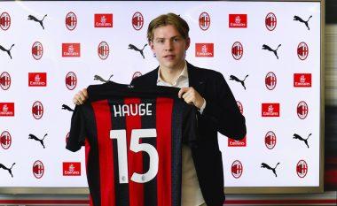 Hauge: Milani e di çfarë mund të bëj