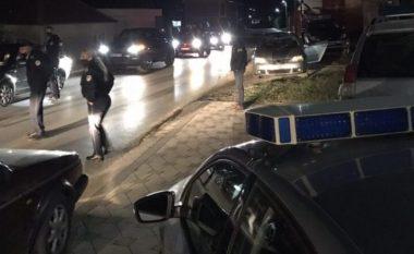 Kërkohet paraburgim ndaj 24 të dyshuarve, që u ndaluan në aksionin e së enjtes në Karaçevë dhe rajone tjera