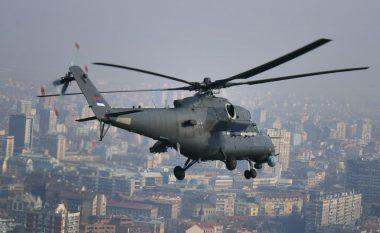 Ministria ruse e Mbrojtjes hap zyrë në Serbi