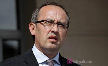 Hoti: Në javën e ardhshme do të votohet Ligji për Rimëkëmbje Ekonomike