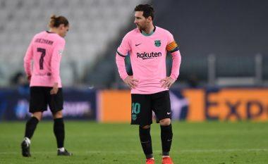 Notat e lojtarëve, Juventus 0-2 Barcelona: Messi yll i ndeshjes