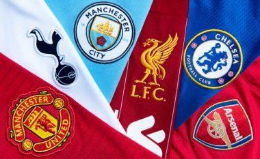 Fituesit dhe humbësit në Ligën Premier, pas mbylljes së afatit kalimtar të transferimeve