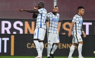 Interi këndellet me një fitore në udhëtim te Genoa