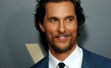 Matthew McConaughey me mesazh për amerikanët përpara zgjedhjeve presidenciale
