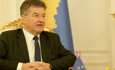 Lajçak: Çdo marrëveshje Kosovë-Serbi duhet të jetë rezultat i kompromisit, Kosova t'i përmbush zotimet për Asociacionin