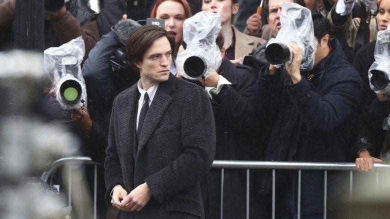 Robert Pattinson (Foto: Peter Byrne/PA via AP)