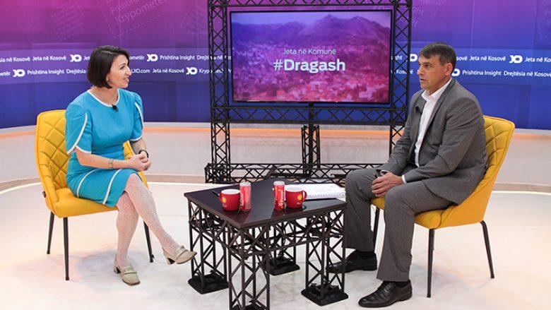 Komuna e Dragashit si 'odë burrash', asnjë grua në pozita udhëheqëse