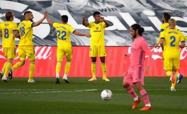 Cadiz shokon Real Madridin, ia shkakton humbjen e parë sezonale