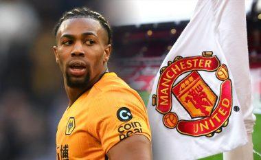 Manchester Unitedi i gatshëm t'i rivalizojë gjigantët evropianë për Adama Traoren