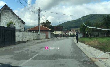 Kërcënohet Agim Bahtiri, Policia e Kosovës pranë shtëpisë së tij