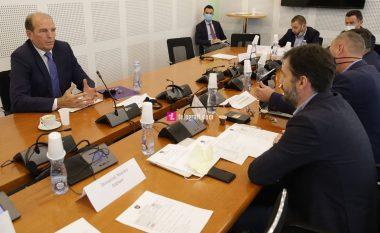 Ahmeti për djegien e dokumenteve në AKP: Të gjitha dokumentacionet janë të skanuara dhe të mbrojtura