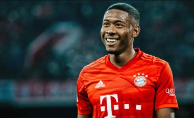 Nuk do të ketë ultimatum për kontratë të re për Alaban – Bayerni i gatshëm ta lë austriakun të largohet si i lirë