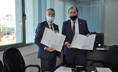 Bëhet pranim-dorëzimi i detyrës së drejtorit të Administratës Tatimore