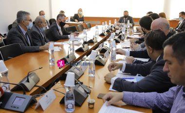 Dështon shqyrtimi i raportit vjetor së Zyrës Kombëtare të Auditimit, mungon ministrja Bajrami