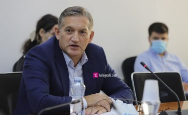 Beqaj: Privatizimi i Telekomit është diskutuar nga njerëz që nuk kanë pasur njohuri, kjo bëri dëme në imazhin e vendit