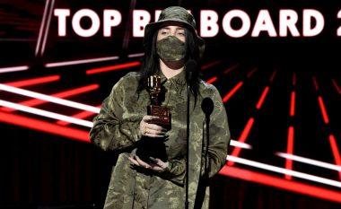 "Lista e fituesve në ""Billboard Music Awards 2020"""