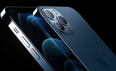 Zbulohet iPhone 12 Pro Max, kamera të reja, dizajn i ri dhe rrjet 5G