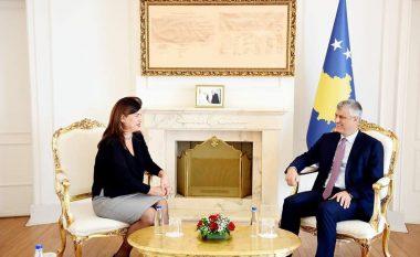 Thaçi shpall zgjedhjet për kryetar të Podujevës dhe të Mitrovicës së Veriut më 29 nëntor