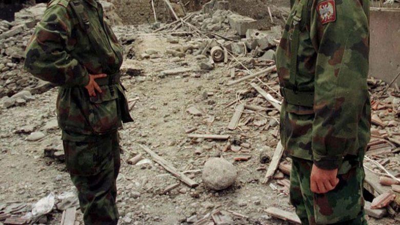 Rrëfimi i ish-ushtarit serb që pa zhvarrosjen e kufomave në Izbicë: Traktori nxirrte trupat, pastaj i vendosnin në kamionin ushtarak