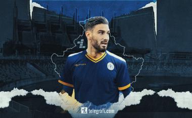 A do të luajë Kemal Ademi për Kosovën? Vjen përgjigja nga Bernard Challandes