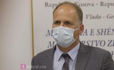 Ndryshon lista e kandidatëve, Valbon Krasniqi hyn në garë për drejtor të SHSKUK-së