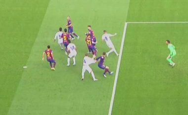 Eksperti i gjykimit, Andujar Oliver: Tërheqja e Lenglet ndaj Ramos ishte e lehtë, penalltia nuk duhej akorduar