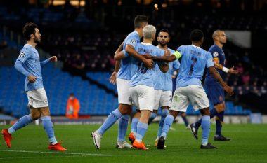 Man City fiton pa shumë vështirësi ndaj Portos