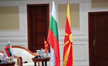 """""""Politico"""": Bullgaria do t'i thotë """"jo"""" konferencës së parë ndërqeveritare me Maqedoninë"""