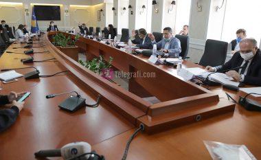 Komisioni për Buxhet nuk e miraton Projektligjin për Rimëkëmbjen Ekonomike