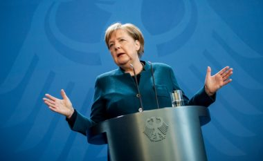 Angela Merkel i drejtohet Gjermanisë: Masa të rrepta prej 2 nëntorit, nuk duam ta humbim luftën me coronavirusin