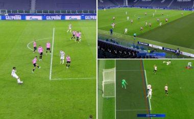 Morata lojtari më i pafat në botë – VAR-i ia anulon tri gola ndaj Barcelonës