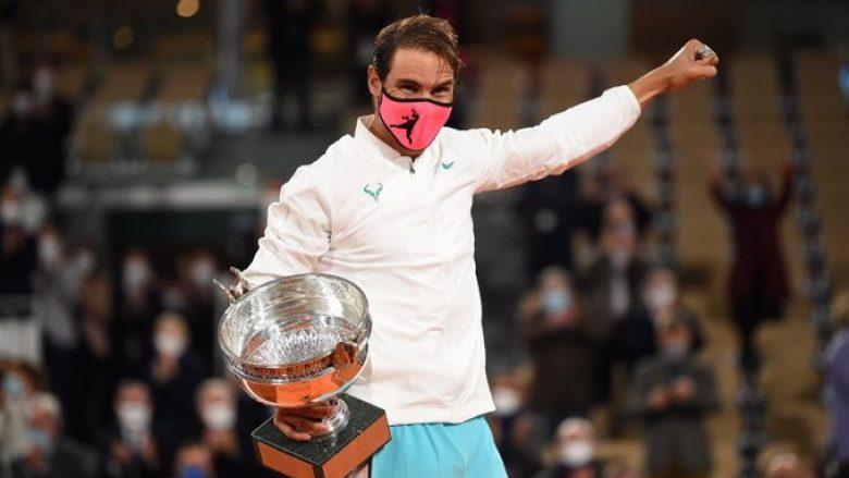 (Foto: Twitter/Roland Garros)