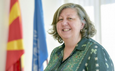 Përfaqësuesja e UNICEF në Maqedoni: Shkollat duhet të jenë të fundit që duhet të mbyllen