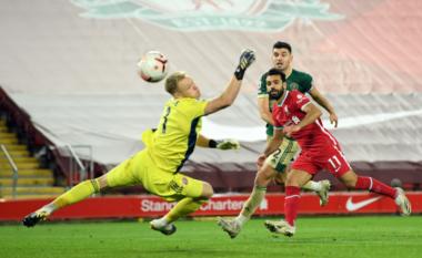 Liverpooli fiton me rezultat komod përballë Midtjyllandit