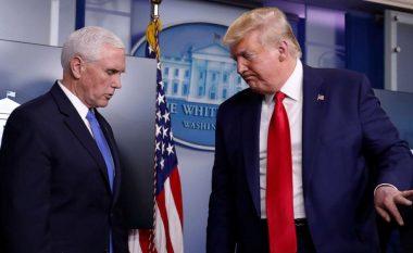 """COVID-19: Çfarë do të ndodhte nëse Donald Trump """"do të sëmurej rëndë"""" për të qenë president?"""