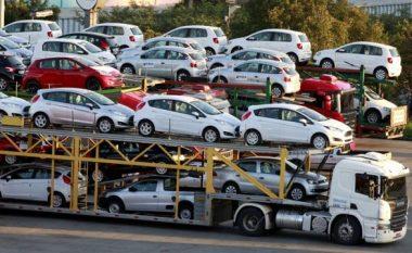 Çfarë parasheh Projektligji për heqjen e homologimit të automjeteve në Kosovë?