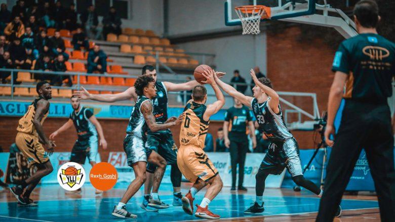 (Foto: basketbolli.com/Golden Eagle Ylli/Rexh Gashi)