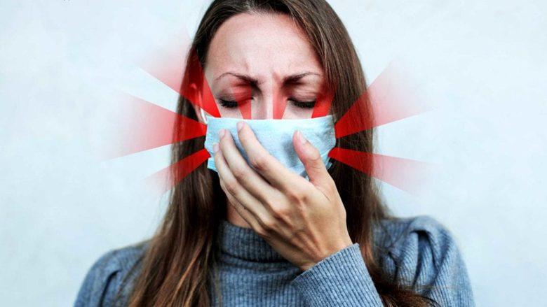 Maska ju krijon probleme me frymëmarrjen? Zbuloni mënyrën si të forconi mushkëritë