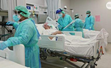 Mjeku amerikan tregon se çka sheh një pacient kur është duke vdekur nga COVID-19