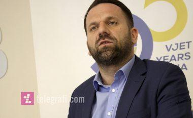 Rukiqi: Është javë vendimtare për mosdërgimin e ekonomisë në kolaps