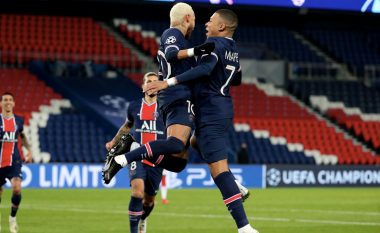 PSG fiton me vështirësi ndaj RB Leipzigut, vendimtar goli nga Neymar